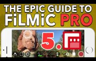 5. Advanced Zoom Controls – Epic Guide to FiLMiC Pro