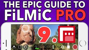 9. TimeLapse Mode – Epic Guide to FiLMiC Pro