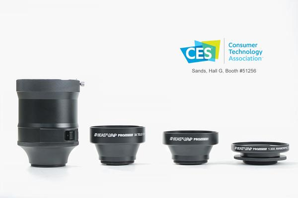 What We're Presenting at CES 2017 – BEASTGRIP CO