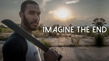 """Imagine The End"" A Post-Apocalyptic Narrative iPhone Short"