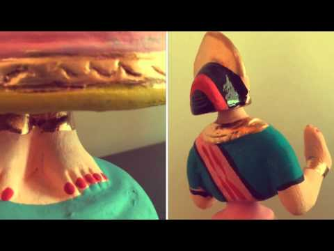 chris reicheneker – OIFF Pigeon Toes