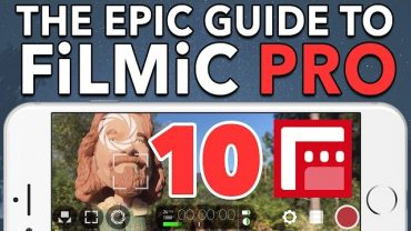 10. Audio Settings – Epic Guide to FiLMiC Pro