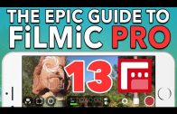 13. Hardware Settings (Moondog Anamorphic & Lens Adaptors) – Epic Guide to FiLMiC Pro