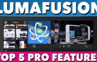 Top 5 Best LumaFusion Editing Features for Pro Mobile Editing on iOS